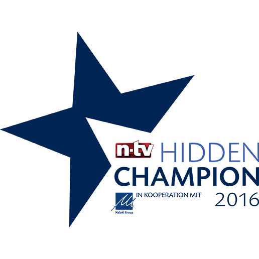 Hidden Champion Award